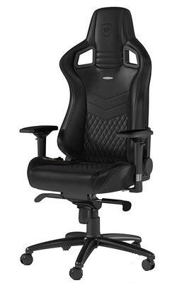 chaise gamer comparatif meilleur fauteuil et siège
