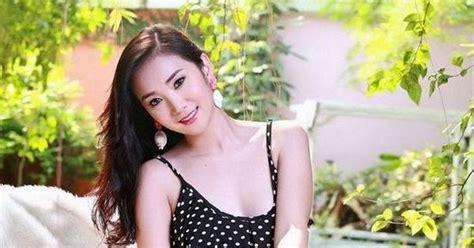 Foto Hot Model Chiha Cantik Dan Mulus Chika Toge