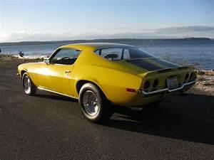 1970 Chevrolet Camaro Z28 For Sale