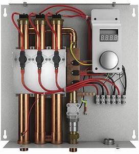 Richmond U00ae Essential U00ae 27 000w Tankless Electric Water Heater At Menards U00ae