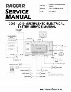 Kenworth Cecu Wiring Diagram
