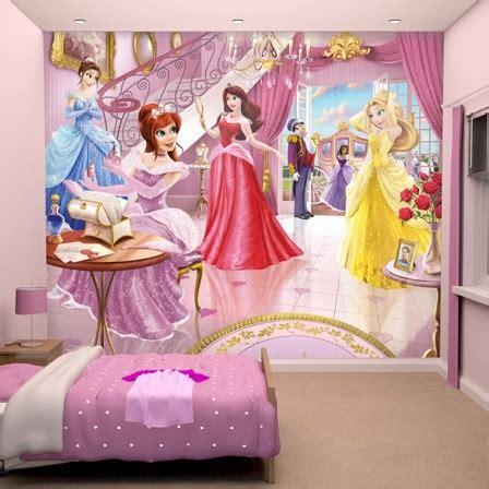 chambre fille princesse disney mot clé coller décorer