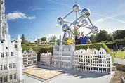Mini-Europe (Brussels) - 2019 All You Need to Know BEFORE ...