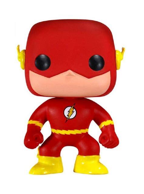 Funko Pop Heroes Flash funko flash pop heroes world of justice league