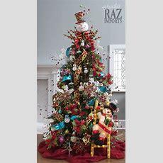 Decorative Christmas Trees Doliquid