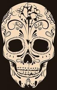Tete De Mort Mexicaine Femme : chemise homme jawbreaker mexican skull rock a gogo ~ Melissatoandfro.com Idées de Décoration