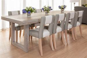 Contemporary Dining Benches