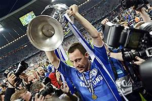 Champions League: Munich triumph wipes away Terry's Moscow ...