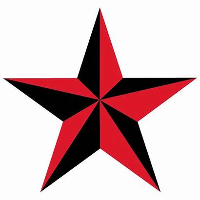Star Vector Nautical Five Points Vectors Pointed