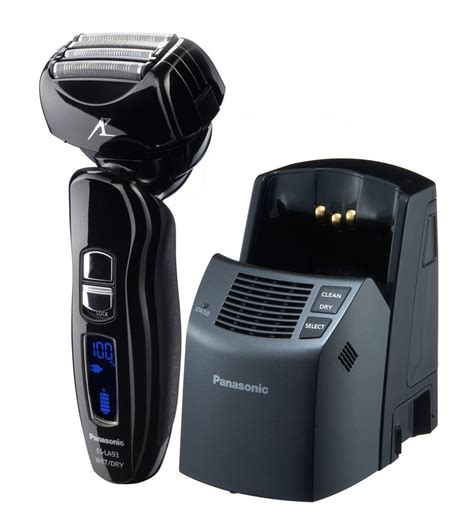 panasonic es la  arc  electric razor review