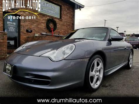 2003 porsche 911 carrera 4s. Used 2003 Porsche 911 Carrera 4S AWD for Sale Right Now - CarGurus