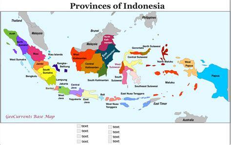geocurrents maps  indonesia geocurrents