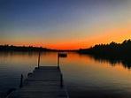 The Sunset Skies of Ely, Minnesota | Thirdeyemom