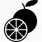 Citrus Icon Orange Lemon Oranges Slice Lime