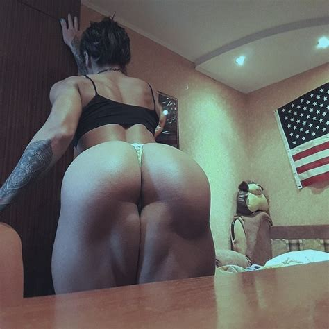 Bakhar Nabieva Azerbaijan Fitness Star Nude Photos