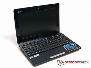 Review Asus Eee PC 1015PX Netbook Reviews