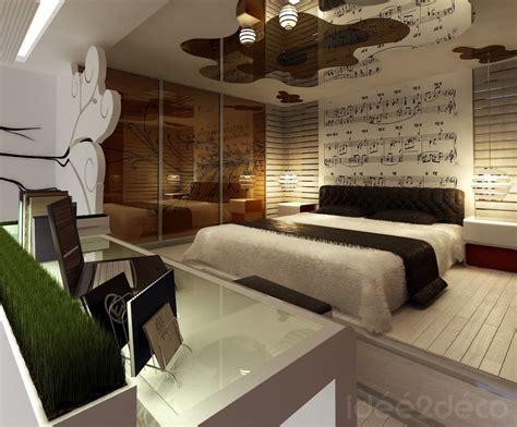 ambiance chambre idee deco chambre