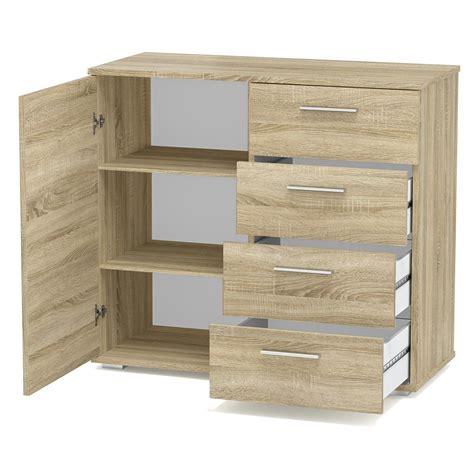 Kommode Verschiedene Schubladen by Kommode Sideboard Schrank In Verschiedenen Farben