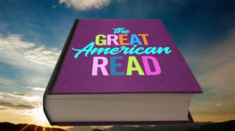 Pbs The Great American Read