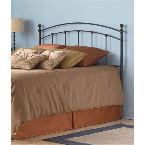 size metal headboard fashion bed sanford california king size metal