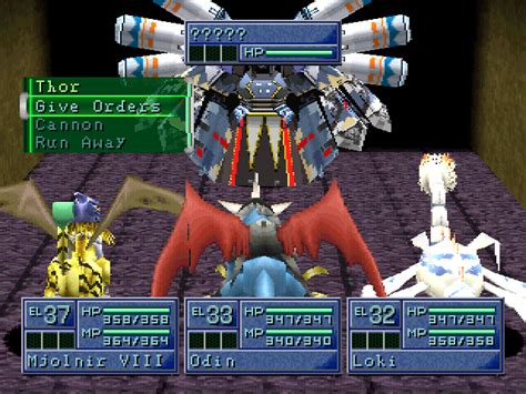 Download Game Digimon World 1 For Android Animenow