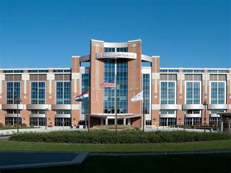 St. Luke's Hospital Of Kansas City In Kansas City, Mo
