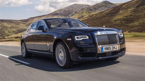 Gambar Mobil Rolls Royce Ghost by 5 Jenis Mobil Rolls Royce Yang Mewah Segini Harganya
