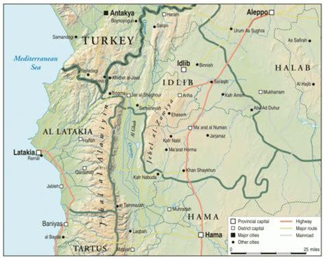 liberation  idlib province  sic semper tyrannis