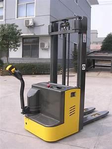 1 Ton Mini Forklift Mini Electric Forklift Electric Fork Lift