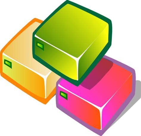 Blocks Clipart Building Blocks Clip At Clker Vector Clip