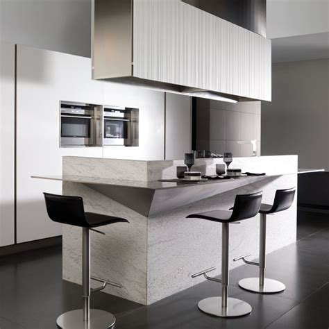 Lifestyle Design   Porcelanosa Kitchens