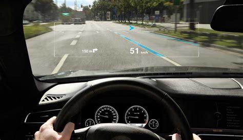 windshields   future augmented reality