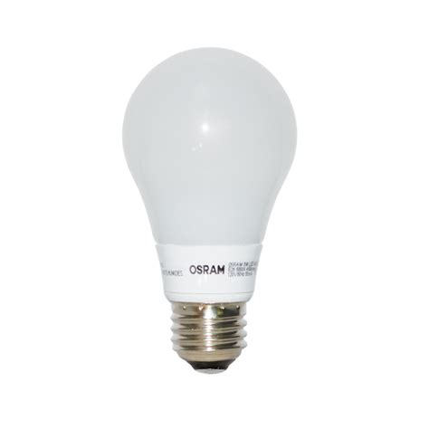 shop osram 40w equivalent dimmable daylight a19 led light