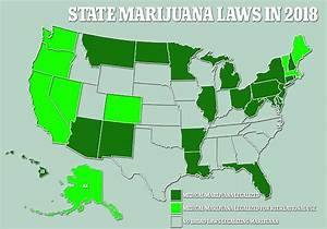 Vermont becomes 9th state legalize recreational marijuana ...