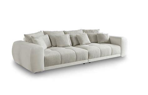 big sofa beige samy big sofa beige wei 223 sofas couches kaufen