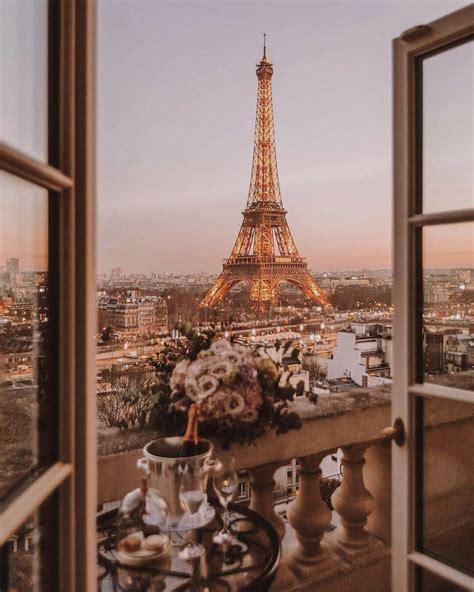 Pinterest: @catherinezhook   Paris aesthetic, Eiffel tower ...