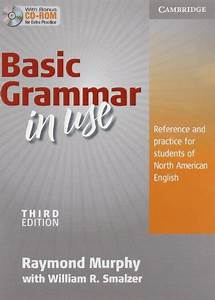 English Grammar In Use With Answers And Cd Rom 3rd Edition