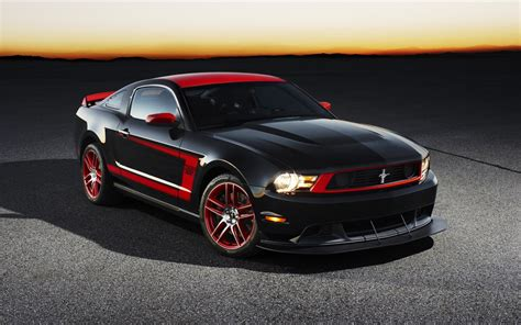 ford mustang boss wallpapers hd wallpapers id