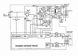 Microwave Inverter Under Repository-circuits