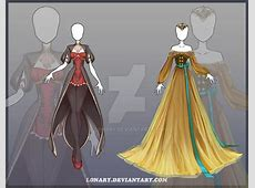 [Close] Design adopt_101102 by Lonary on DeviantArt