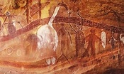Top 10 Alien Cave Drawings Proof The Existence Of Aliens ...