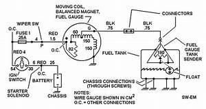 1968 Roadrunner Wiring Diagram Also Fuel Gauge
