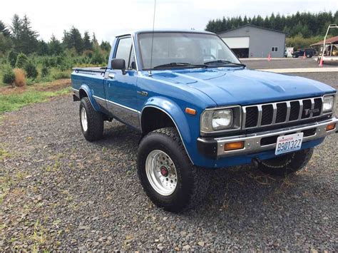 Toyota Sr5 For Sale by 1982 Toyota Sr5 For Sale Classiccars Cc 688591