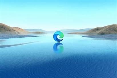 Microsoft Edge Browser Web Chromium
