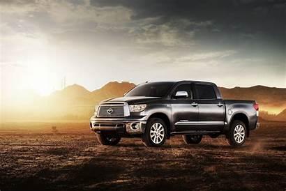 Tundra Toyota Truck Hybrid Desert 2021 Wallpapers