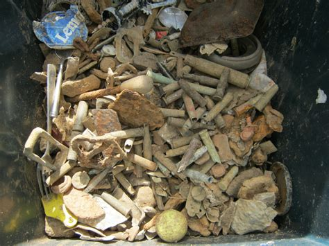 Metal Detecting Finds. | HubPages