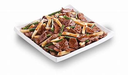 China Imperial Carne Batata Fidelidade Oferece Compras