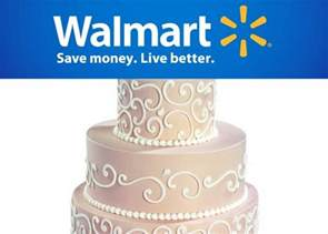 wedding cakes cost wedding planning walmart serves up wedding cakes