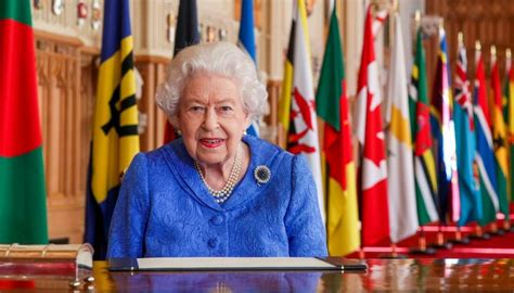 Queen Elizabeth's full 2021 Commonwealth speech | Newshub