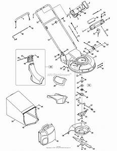 Mtd 12ae997e099  247 889210   2008  Parts Diagram For